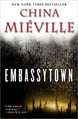 Embassytown (Signed Edition)