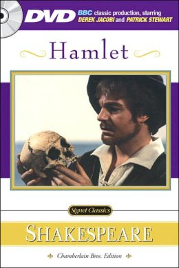 Hamlet: Book and DVD (Signet Classic Shakespeare Series)