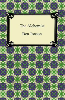The alchemist ben jonson essays