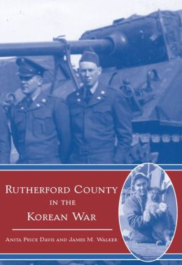 Rutherford County in the Korean War