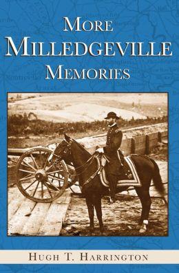 More Milledgeville Memories