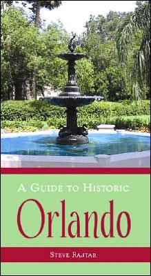 Guide to Historic Orlando