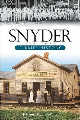 Snyder, New York: A Brief History