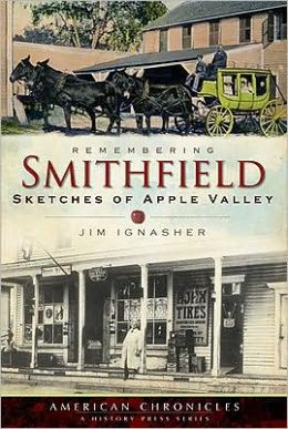 Remembering Smithfield: Sketches of Apple Valley