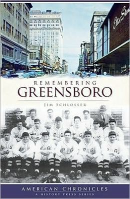 Remembering Greensboro