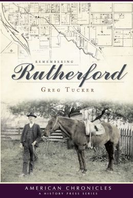 Remembering Rutherford County