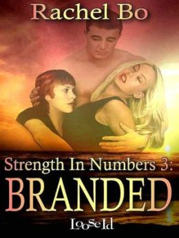 Branded [Strength in Numbers 3]