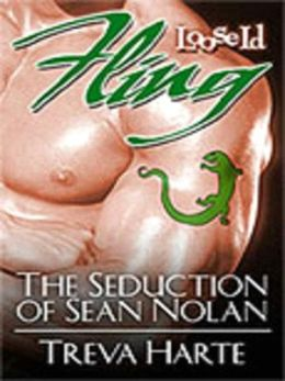 The Seduction of Sean Nolan