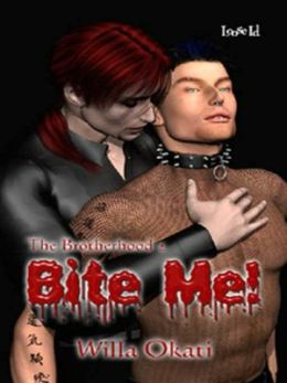 Bite Me [The Brotherhood 2]
