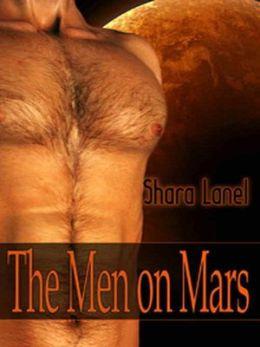 The Men on Mars