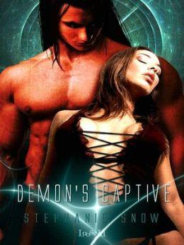 Demon's Captive