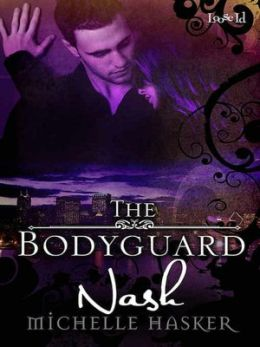 The Bodyguard: Nash