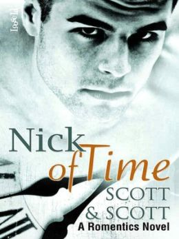 Nick of Time [A Romentics Novel]