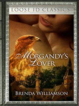 Morgandy's Lover