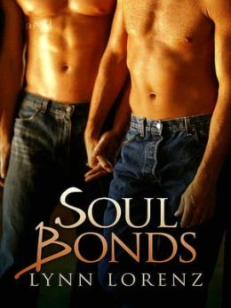 Soul Bonds [Common Powers 1]