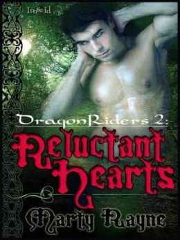 Reluctant Hearts [Dragon Riders 2]