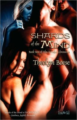 Shards Of The Mind
