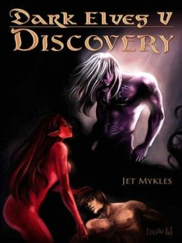 Discovery [Dark Elves 5]