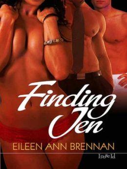 Finding Jen