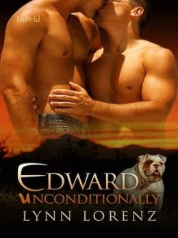Edward Unconditionally [Common Powers 3]