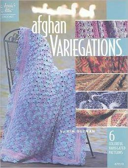 Afghan Variegations
