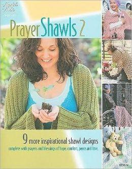 Prayer Shawls II