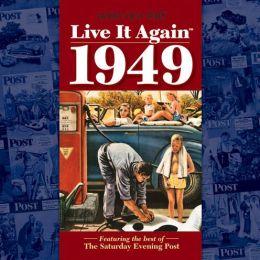 Live It Again 1949