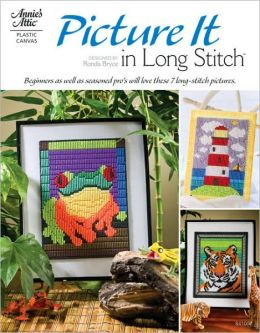 Picture It in Long Stitch
