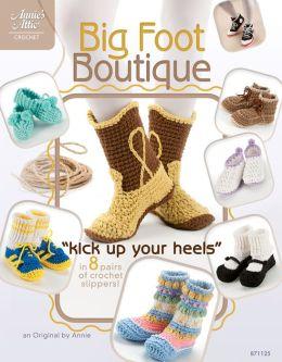 Big Foot Boutique:
