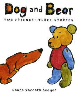 Two Friends, Three Stories (Dog and Bear Series)