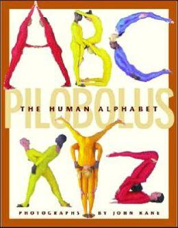 Pilobolus: The Human Alphabet