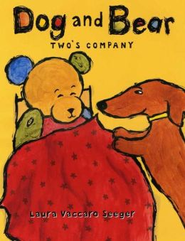 Two's Company (Dog and Bear Series)