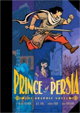 The Prince of Persia Collector's Edition