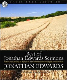 Best of Jonathan Edwards Sermons