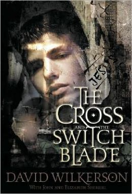 Cross and the Switch Blade