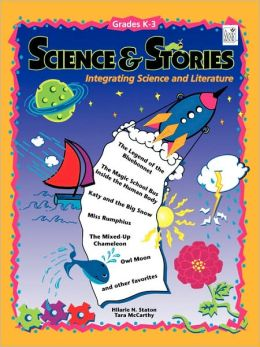 Science and Stories: Kindergarten & Third Grade