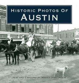 Historic Photos of Austin