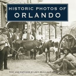 Historic Photos of Orlando