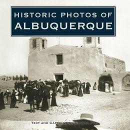 Historic Photos of Albuquerque