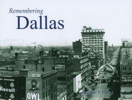 Remembering Dallas