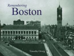 Remembering Boston