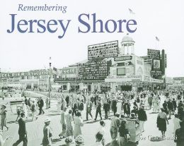 Remembering Jersey Shore