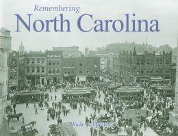 Remembering North Carolina