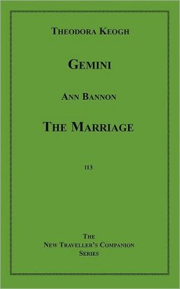 Gemini/The Marriage