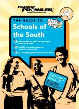The Guide to Schools of the South 2006