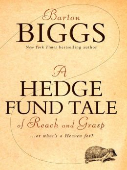 A Hedge Fund Tale of Reach and Grasp: What's a Heaven For