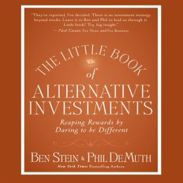 Little Book Of Alternative Investments