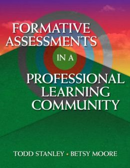 Formative Assessment in a Professional Learning Community