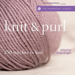 Harmony Guide: Knit & Purl