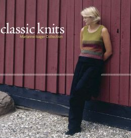 Classic Knits (PagePerfect NOOK Book)